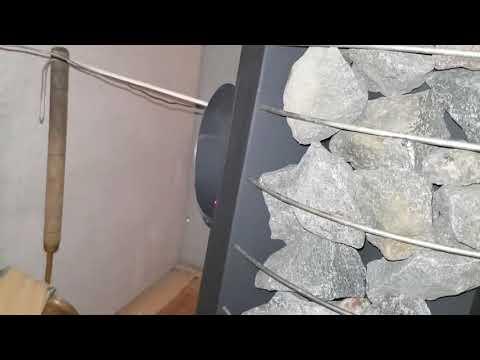 Тестируем парогенератор Добросталь