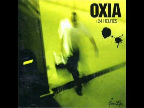 Oxia - Intuition
