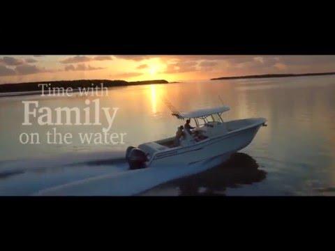 A&P Marine - Bermuda Summer Dreamin'