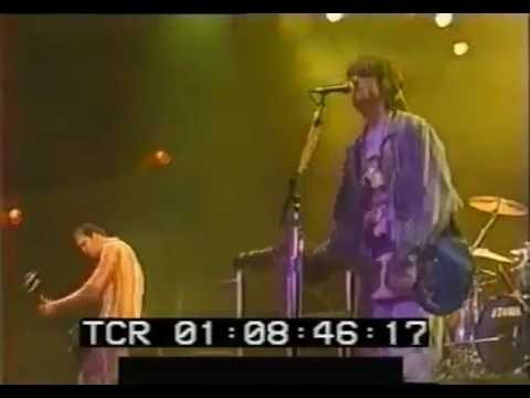 Nirvana - Rio de Janeiro, Brazil 1-23-93 (Full Concert. -  Pro Shot)