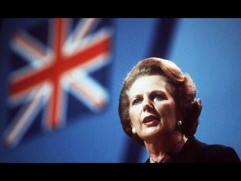 The Best of Margaret Thatcher