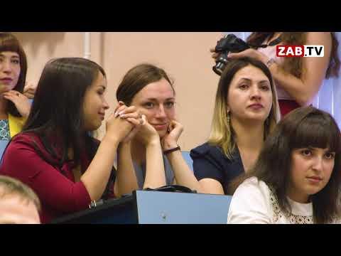 Забайкальский институт железнодорожного транспорта выпустил более 1000 специалистов