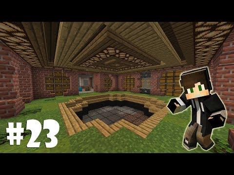 SANDIK ODASINA BAŞLIYORUZ ! #23 Minecraft Survival