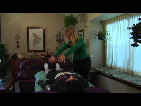 The Healing Power of Energy: Healing Touch