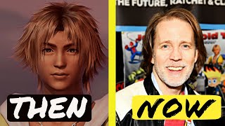 Final Fantasy X Voice Actors: Where Are They Now?