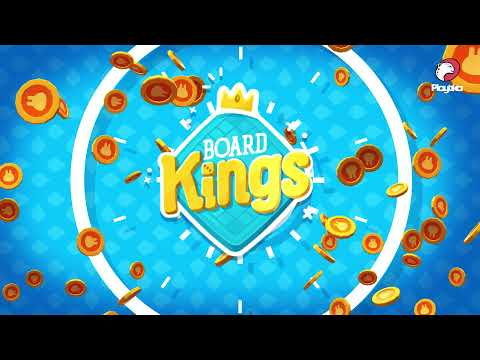 board kings: board games blast hack
