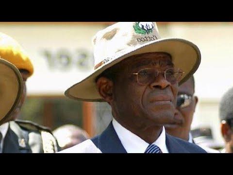 Equatorial Guinea's clampdown on opposition worries E.U.