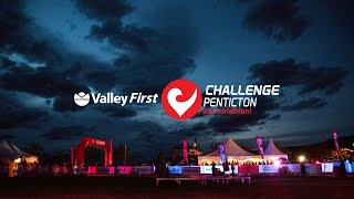 2015 Valley First Challenge Penticton Race Day Video