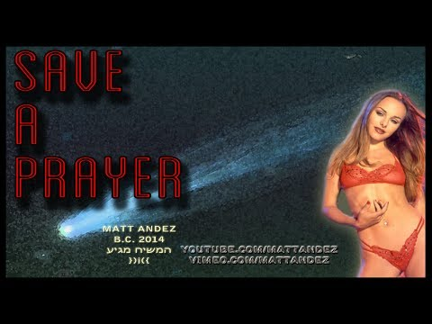 CYTHEREA - SAVE A PRAYER