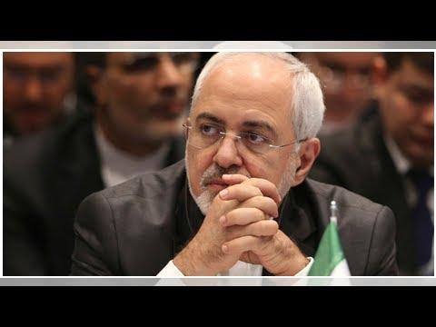 Iran and Israel play down threat of war - full transcript of Iranian FM on CBS