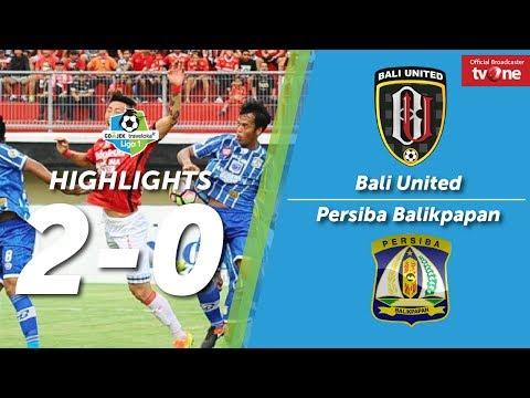 Bali United vs Persiba Balikpapan: 2-0 All Goals & Highlights