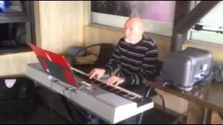 Вальс Бостон фортепиано