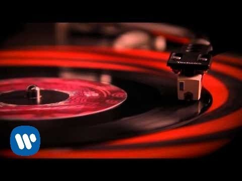 Red Hot Chili Peppers - Your Eyes Girl [Vinyl Playback Video] Thumbnail image