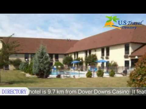 Best Western Galaxy Inn - Dover Hotels, Delaware