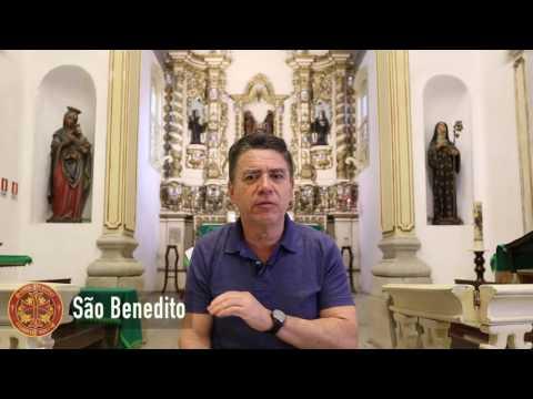 Santo Protetor - São Benedito