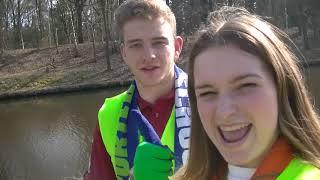 #ScoutVlog 114 - De wereld mooier maken met Evi!