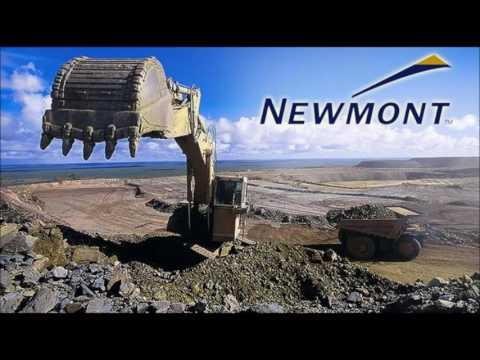 Newmont Mining company