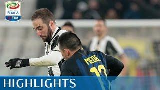 Juventus - Napoli - 3-1 - TIM Cup 2016/17