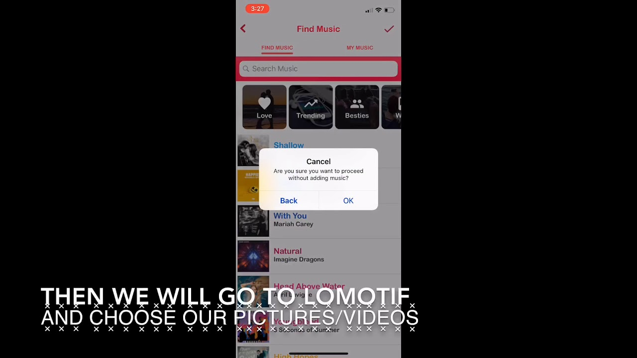 HOW TO MAKE FAN EDITS FOR INSTAGRAM IOS/ANDROID
