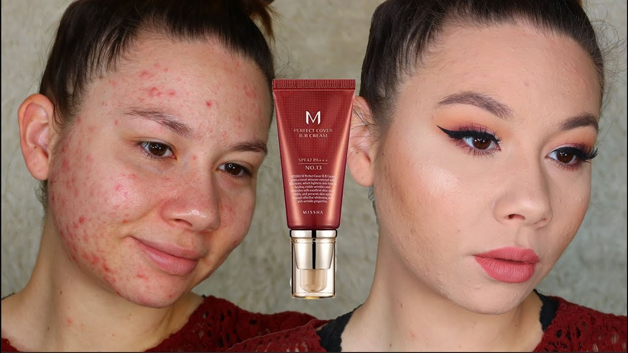 M Perfect Cover BB Cream RX SPF 42 by Missha #5
