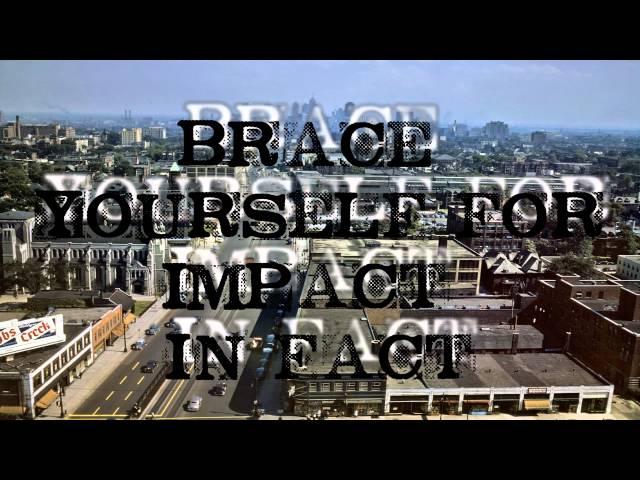Crashin ft. GOZZA (Official Lyric Video)