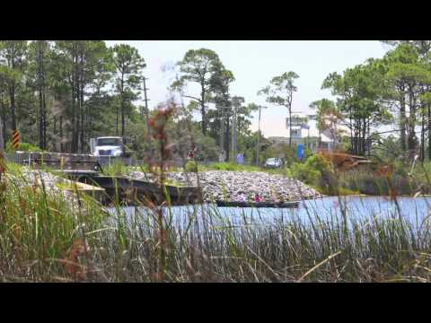 Florida Scenic HIghway 30A
