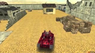 Tanki Online Mdk 3.5