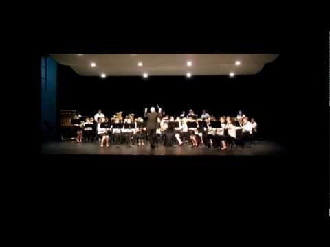 MPMEA Concert Band 2013 - Arlington High School
