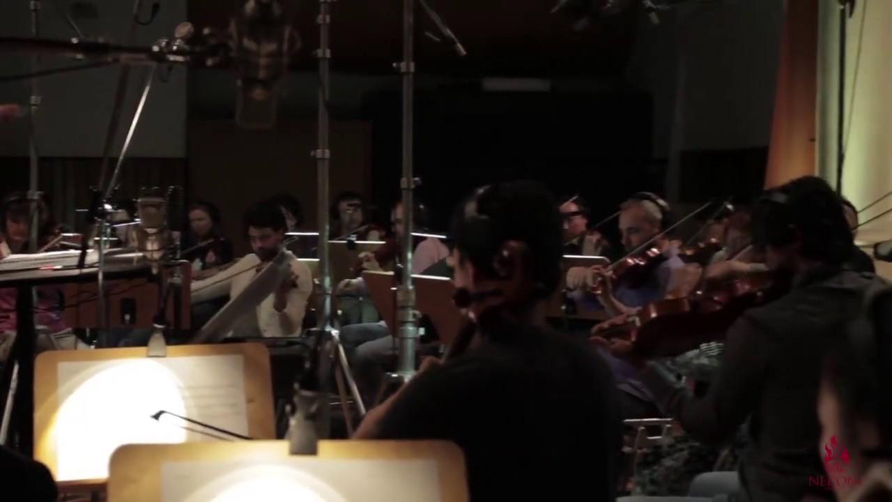 Divo nerone orchestra promo youtube - Divo nerone musical ...