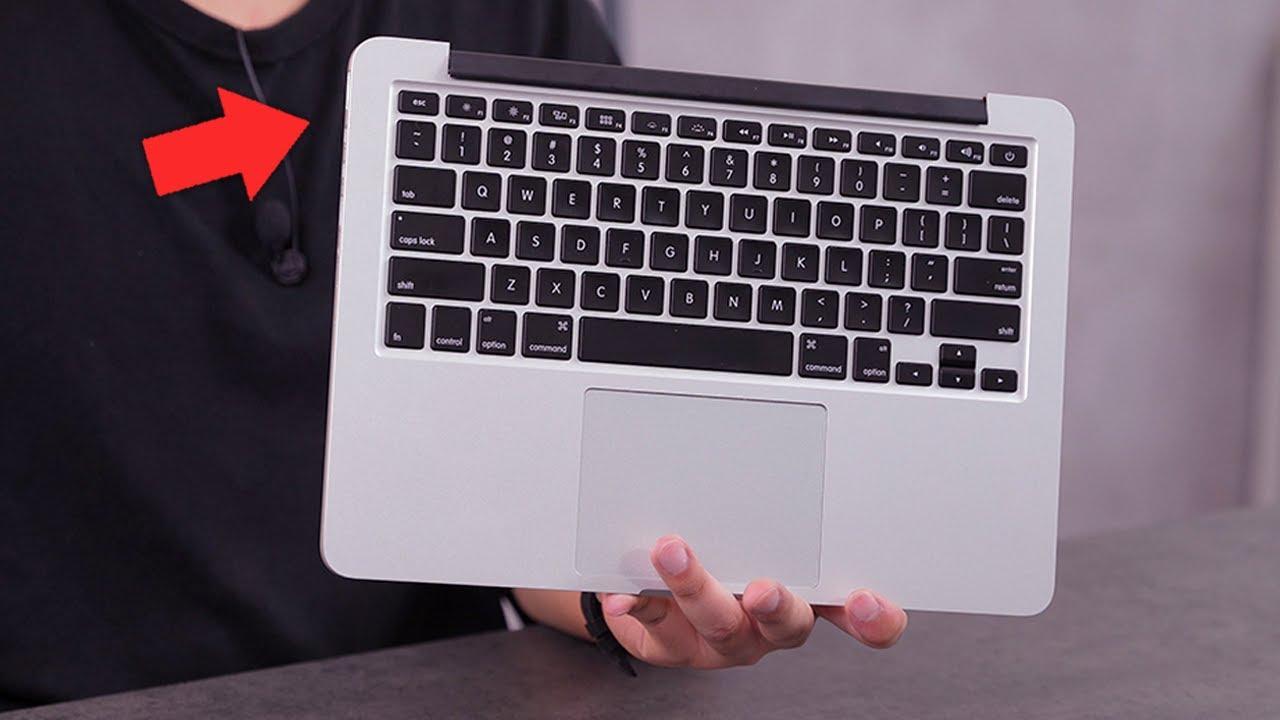 중국의 애플 맥북 마개조 현장.. 진짜 이렇게 팝니다ㅋㅋㅋㅋ
