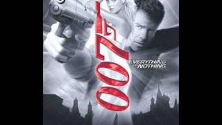 007: Everything or Nothing OST - The Platinum War