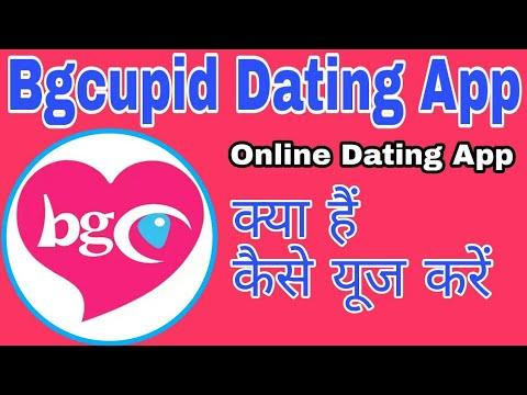 BGC dating app