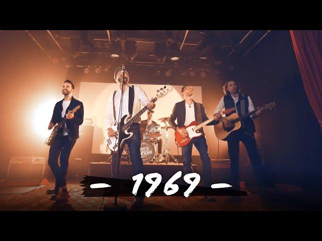 Finn's Finale - 1969 (Offizielles Musikvideo)