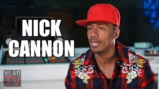 Nick Cannon: In NC I was Taught not to Look Whites in the Eye or Speak to Them (Part 10)