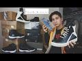 Unboxing 4 GRAIL Sneakers! Rick Owens, Maison Margielas, Space Jam 11s