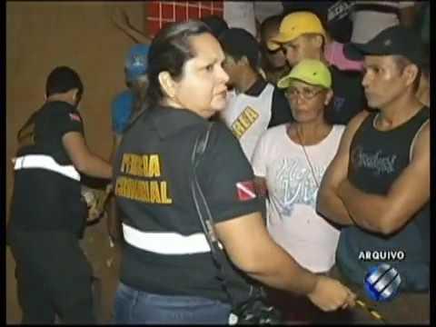 Acusado de morte de prefeito de Goianésia