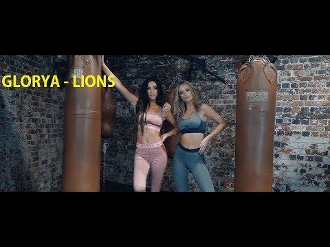Glorya - Lions ( Arabic Remake by Sebastiann x Adriano Nunez )