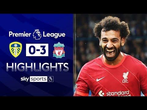 Leeds vs Liverpool, live! How to watch, stream, TV, team news, start ...
