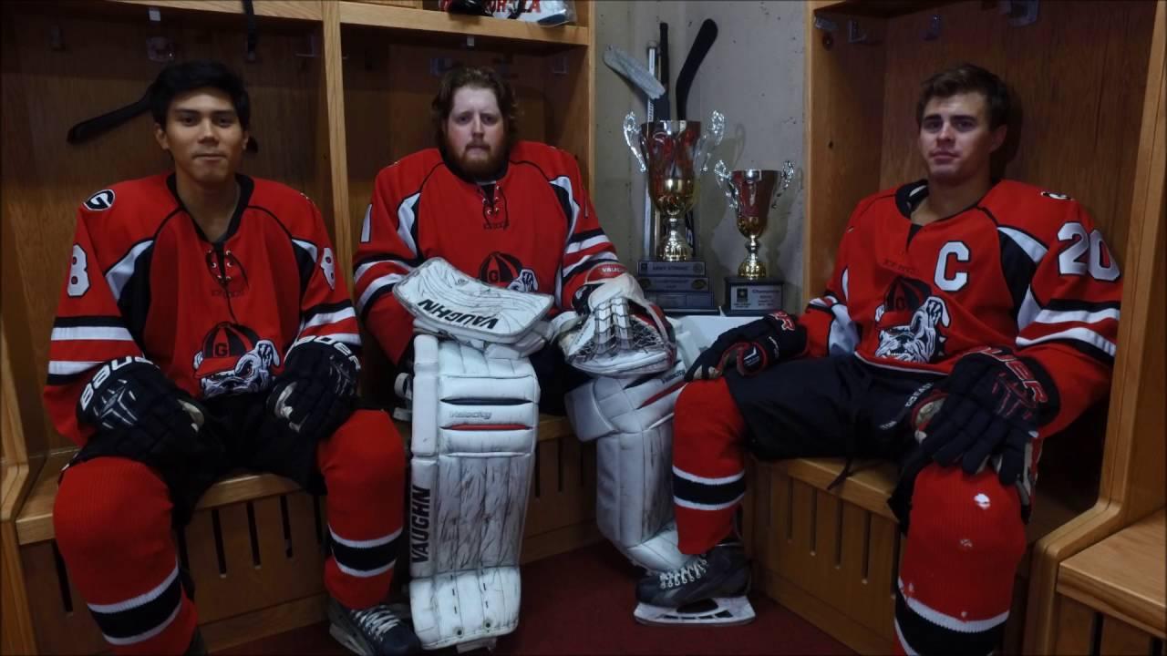e346d023b Ice Dawgs: UGA Ice Hockey Season 2018
