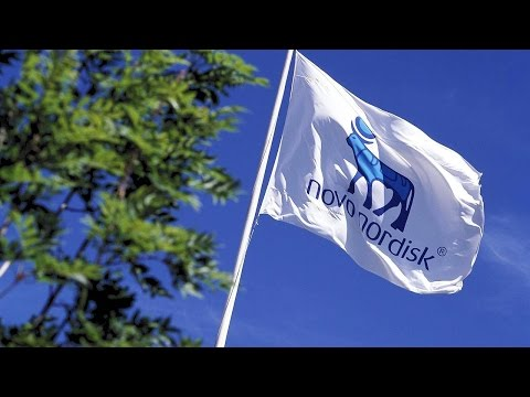 Novo Nordisk Counting on New Diabetes Drug Tresiba to Dominate