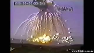 【ロケット打ち上げ失敗大爆発事故】顔面が引きつるガチでとんでもない宇宙開発の黒歴史、究極の総まとめ 悪魔的な超大規模爆発事故 thumbnail