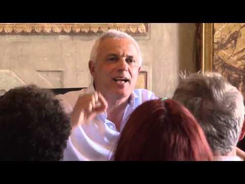 Nuccio Ordine – Filosofia e Teologia in Giordano Bruno