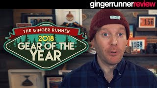 2018 RUNNING GEAR OF THE YEAR | The Ginger Runner
