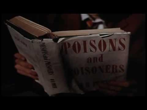 Sandwich Swap Scene from Young Poisoner's Handbook