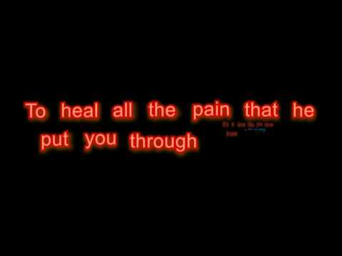 Keith Urban - The Fighter ft. Carrie...