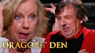 """I Don't Need Money, I Need Help!"" 