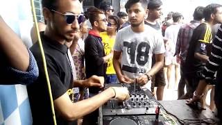 DJ SRK Pool Party 2017