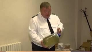 Телеканал СВОЙ г  Благовещенск, 28 07 2014, 300 килограммов неправильного меда уничтожат в Амурской