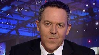 Gutfeld  President Trump kicked the media's rump