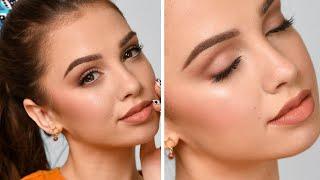 Everyday Natural Makeup Tutorial